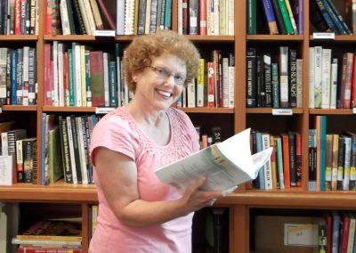Gail Hermann